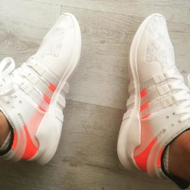 That kinda day #eqt #adidas #adidasoriginals #sunsout