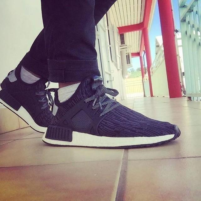 #adidas #nmd #xr1  @adidas_nmd #fashionkilla #sneakersaddict