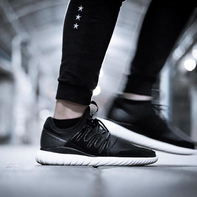 Adidas Tubular Radial Men