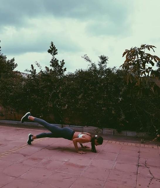 Nature is our gym 💪 #Outdoor #Training defines us 💙 No matter the weather, we train together. More people. More power. Performance is our focus.  Αποδέξου την πρόκληση 👊 και JOIN US την Τρίτη, 02.10, στις 18:30μμ 📌 στο @snfcc (σημείο: Λαβύρινθος) για ένα εκρηκτικό CROSS-TRAINING CHALLENGE 💣  Μάθε περισσότερα και δήλωσε συμμετοχή στο www.adidas.gr/adidasrunners ή στο @runtastic app κάνοντας join στο Group των adidas Runners Athens.  #adidas #TrainingSquad #adidasRunnersAthens #adidasWomen @adidasgr