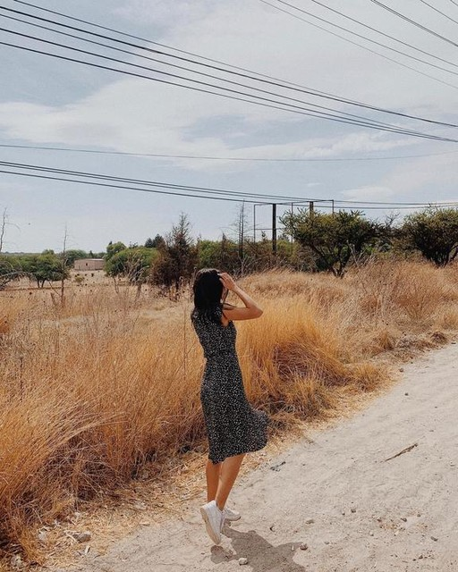 _camilavalero - Krystie Pippa Dress