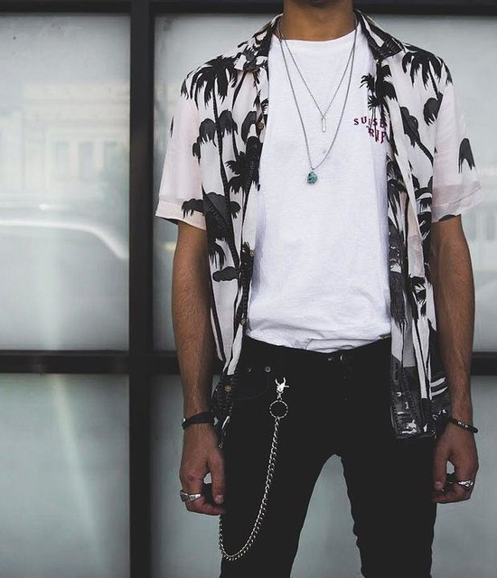 jm_kickz - Camisa Nalu