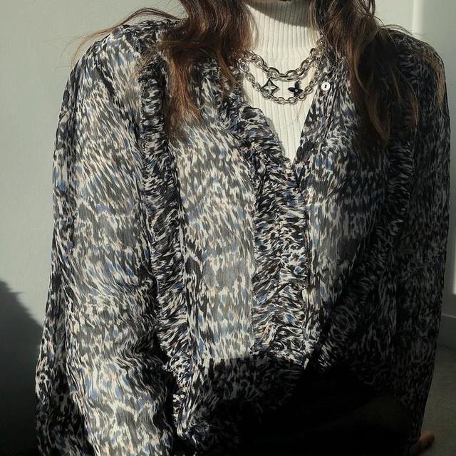tiffanyttt_ - Kora Mara Shirt