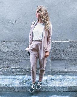 Caroline Van Hemelryck - Aleida Trouser