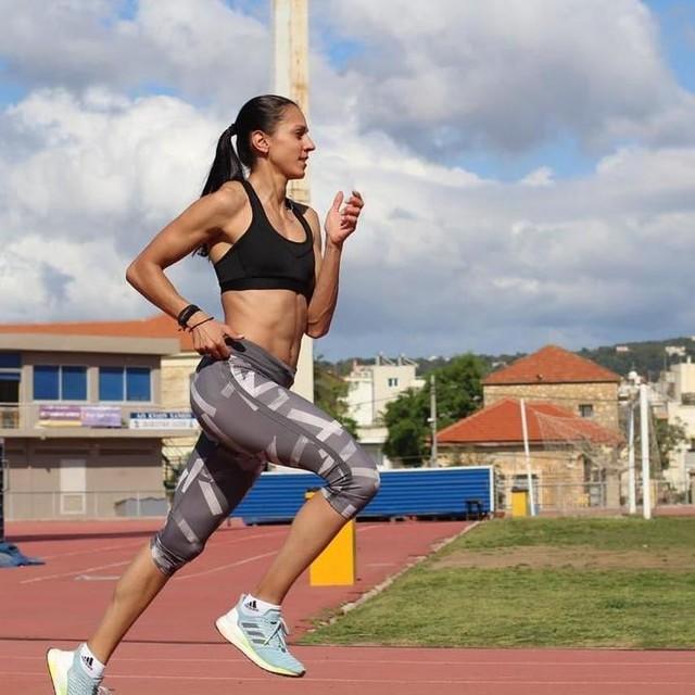#trainingcamp #greece #chaniacrete #runlikeagirl  #adidasrunning