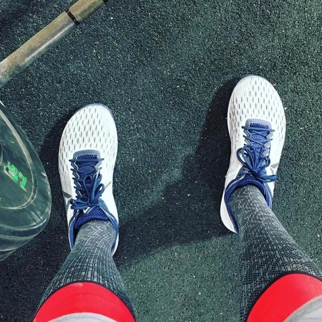 Best training shoes ever. #reebok #nano8 #crossfit #crossfititalia #powerfulstuff #bebetter #beunstoppable
