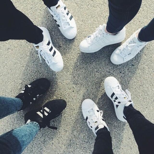 "#repost @nathane_fisher ""Adidas squadddd """