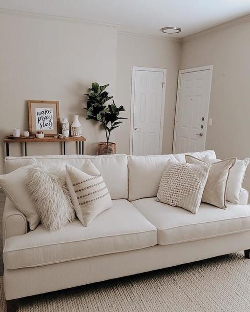 Emerson II Gold Sofa
