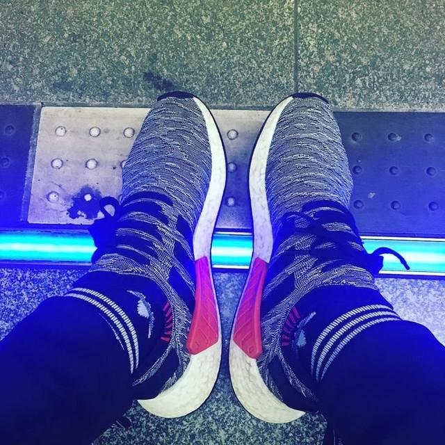 Gadže nemíňajú lóve 🤔🤔🔥 #nmd #adidas #adidas #5k