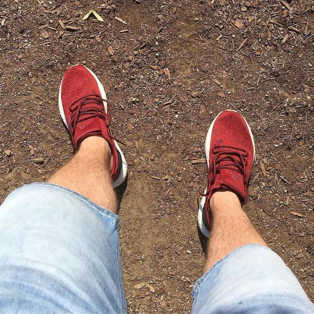 Pure Boost is life☁️☁️☁️☁️ ☁️ ☁️ #Adidas #AdidasBoost #pureboost #tsfcanada #thesolefirm #canadagotsole #inkixwetrust #thebragaffair #kicks #kickfeed #kicksonfire #kicksoftheday #kotd #sneakers #sneakerhead #sneakermood #sneakerfiend #sneakerfreaker #sneakersaddict #sneakerwatch #threestripes #boosted #boostvibes #boost #boosted #wdywt #womft