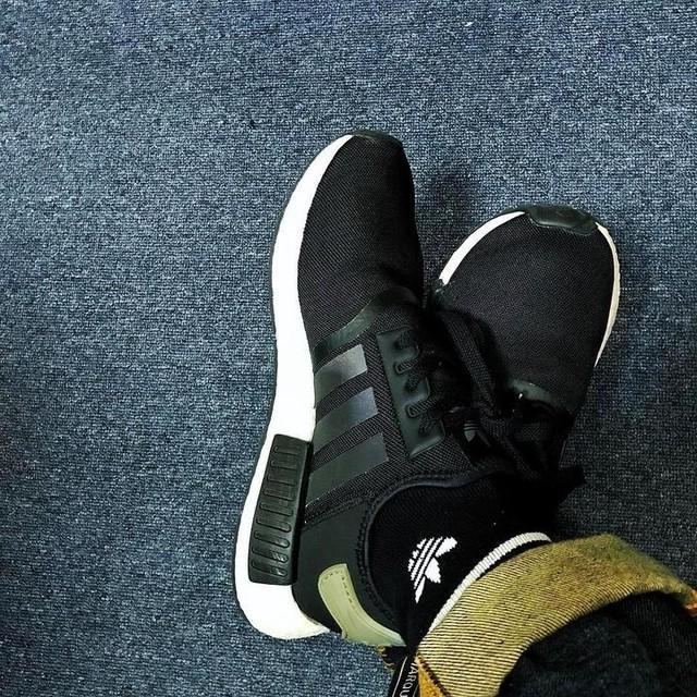 Trail ... #AdidasNMDR1 #CargoPack #Nomad #NMDR1 #SneakerShouts #KicksOnFire #SneakerFiles #KOTD #KicksOfTheDay #Sneakerhead #Sneakers #3stripes #Kicks #3stripeStyle #Shoepost #Shoegasm #Shoephoric #Shoestagram #KicksDaily #Kickstagram #DailyKicks #DailySneaks #BeastOfSneakers #adidas #NMDrunners #NMDnation #BoostVibes #NMDvibes #AdidasNMD