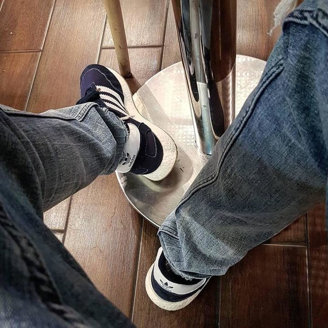 Go to'  #CantGoWrong #adidasmena #adidas #Iniki #HereToCreate #3stripesstyle #threestripesstyle