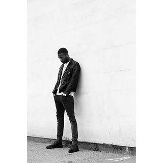Shoot Me Fab Pop Up Studios - Jean Raveline Cigarette
