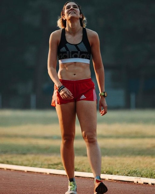 Stepping into 32, and still chasing my 16 year old dream. Today completes 20 years of me being a professional and amateur track athlete. 8th January 1998,was a memorable birthday where I won my first gold medal for my Nehru house at Activity School.  The journey has been EPIC & I can never ask for a better life than this. A big thank you to all those who have shown constant support and love on this journey & most importantly my family who never gave up on me.  Love,  Fitgirl ❤️ #athlete #celebrating32 #trackandfield #sprinter #strongertogether #strongwomen #womenwholift #womenempowerment #instafit #lifting #power #powerlifting #mumbai #fitgirl #indian #india #healthylifestyle #squats #instafit #fitness #fitnessjourney #fitnessmotivation #strongnotskinny #strength #strengthtraining #functionaltraining #adidas #adidaswomen #adidasrunning #everydayinspiration #goals