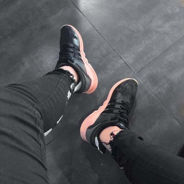 EQT..👟 #adidas#adidasoriginal#eqt#pink#sneakers#instasneakers