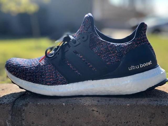 I think I have a shoe problem. #ultraboost #adidasboost #adidas #hypebeast #shoesaddict #shoeproblem #sneakerheads