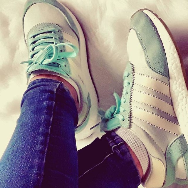 #adidas #rive gauche #iniki
