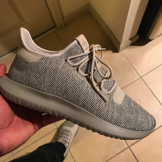 adidas Tubular Shadow Grey Camo BB8817