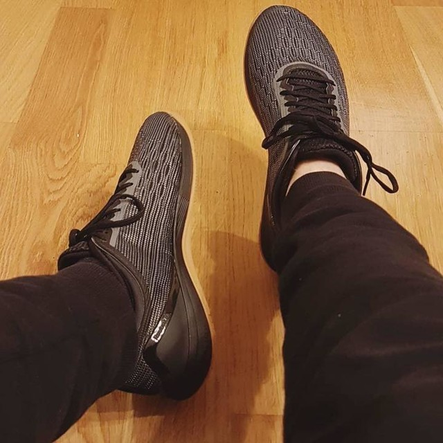Finally got my new #Reebok Nano 8 #shoes, and they feel amazing! Can't wait to go to the #gym
