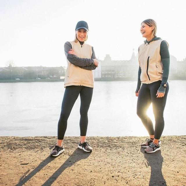 Den nye ULTRABOOST X er endelig her - NØJ HVOR ER DEN FLOT 😻 #ultraboostx #whyiruncopenhagen #adidas