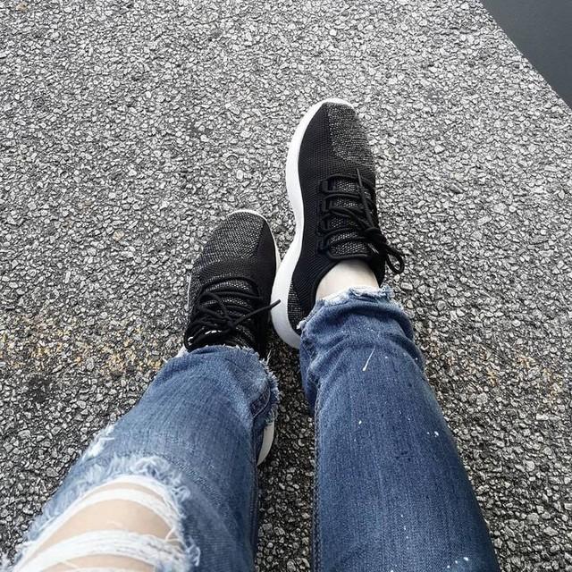 I make shoe contact before eye contact 😂 .. . . . . . . . #shoes #shoelover #adidas #tubular #tubularadidas #asian #black #vietgirls #thankinhgiay #vsco📷 #vscoshoes #sneakerhead #sneakerlove #vscosneaker #instagramer #instashoes #instasneakers #atlanta #georgia #photography #photooftheday #dailypost #visualsoflife #shoecontactbeforeeyecontact #lenoxsquare