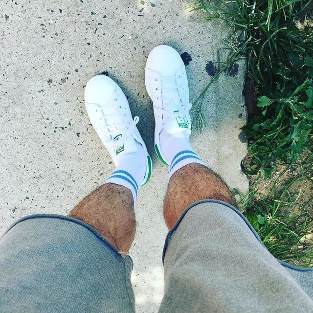 #kotd 👟 #stansmith #adidas