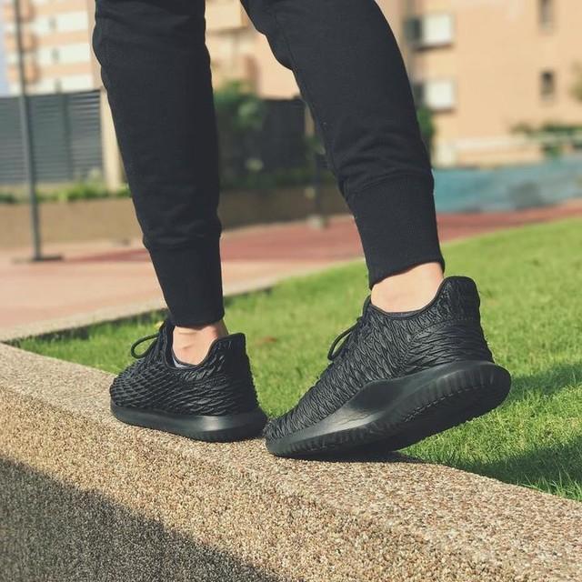 It doesn't get more unique than the adidas Tubular Shadow Black. 👟  #adidas #adidasmalaysia #adidasmalaysiaoriginal #adidastubular #adidastubularshadow #lifestyle #shoes #blogger #influencer #lifestyleblogger