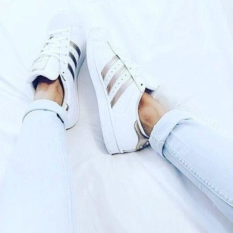Yay or nay #adidas#superstar
