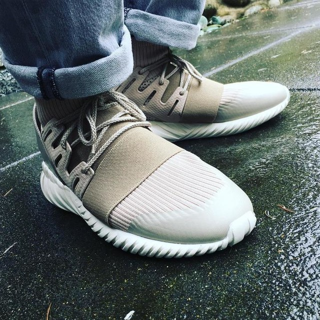 today #wdywt #smyfh #wearyourkicks #kicksonfire #adidas #adidasoriginals #adidasconsortium #tubular #tubulardoom #tubulardoompk #specialforces #raincouver