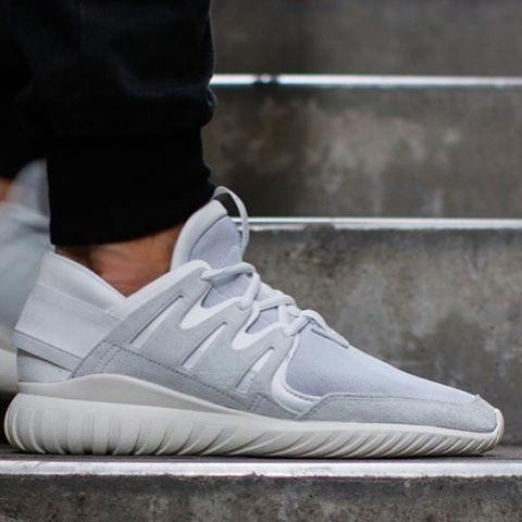 Look Out For The adidas Tubular Nova Primeknit Tactile Green