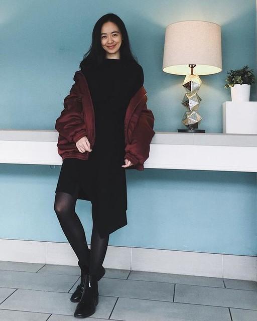 ifslook - Eva Short Kleid