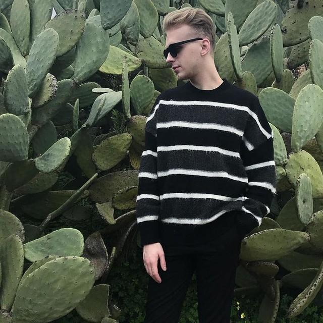 Daniel | United Kingdom - Jersey Edi