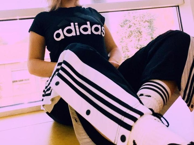 #clothes #love #outfit #outfitoftheday #outfitpost #todaysoutfit #adidas adidas