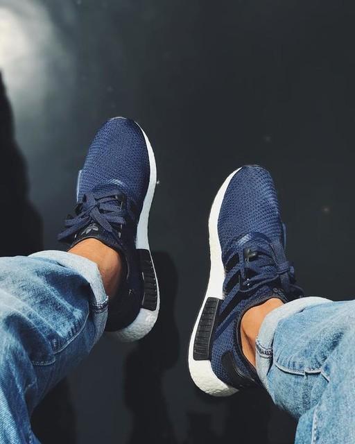STRAIGHT UNDS ⚓️ JD exclusive ✌🏽.. #adidas #adidasnmd #nmd #boostvibes #snkrhds #sneakers #snkrfrkr #nicekicks #deaup #ootd #thesolesupplier #crepprotect #boostlife #boostaddicted #adidasseason #modernnotoriety #kicksonfire #yeezytalkworldwide #kicks0l0gy #hypebeast #noairneeded #sadp #sneakerporn #sneakerfreakerofficial #blkvis #hskicks #uniquehypekw #sneakerteaser #sneakermyth #3stripesstyle