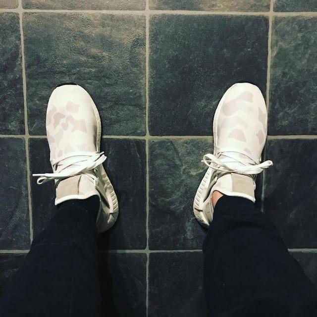 Adidas NMD XR1 White Camo 🔥🔥🔥 #adidas #nmd #rx1 #firekicks