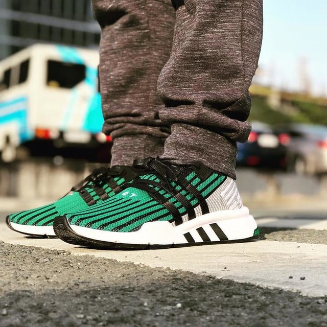 The new EQT SUPPORT MID ADV. #adidas #adidasph #eqt #sneakers #sneakerhead