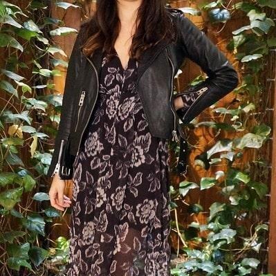 Fashion_Repo - Nichola Kasuri Dress