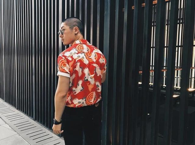 xebrewski - Tsuru Shirt