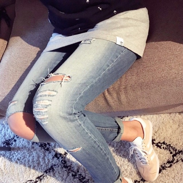 #3stripestyle #adidas #xbyo
