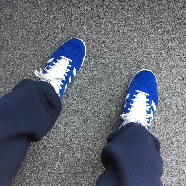 #adidas #gazelle #adidasoriginals