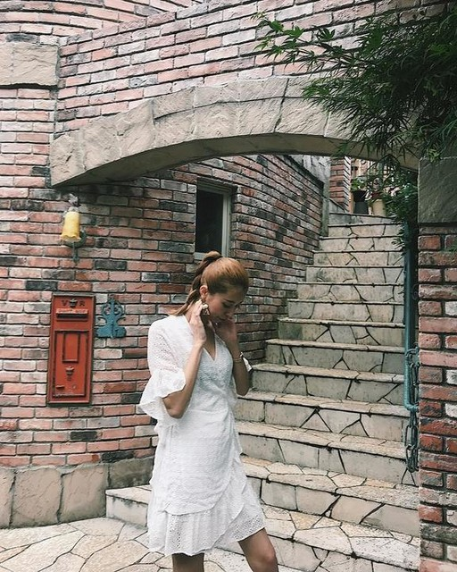 asj_angie - Marlow Ette Dress