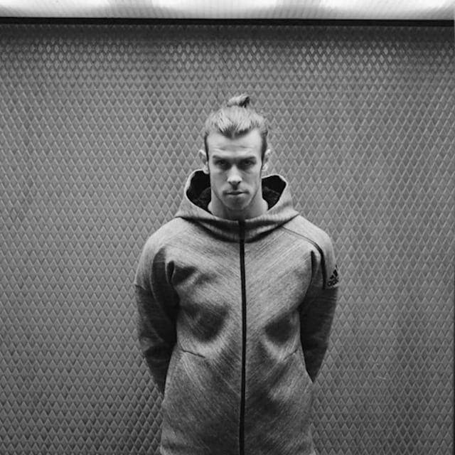 Find mental strength for the journey ahead. #FindFocus #ZNE @adidas