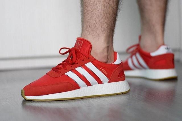 Adidas Iniki Runner 🔴 . . . . . adidas #adidas #adidasshoes #adidasoriginals #iniki #i5923 #inikirunner #boost #inikiboost #red #white #thebrandwiththe3stripes #3stripes #3stripesstyle #vintage #retro #sneakers #kicksoftheday #instakicks #sneakerhead #igsneakers #showmeyourstripes #smys #instasneakers #kickstagram #dnesobuvam#slovakia
