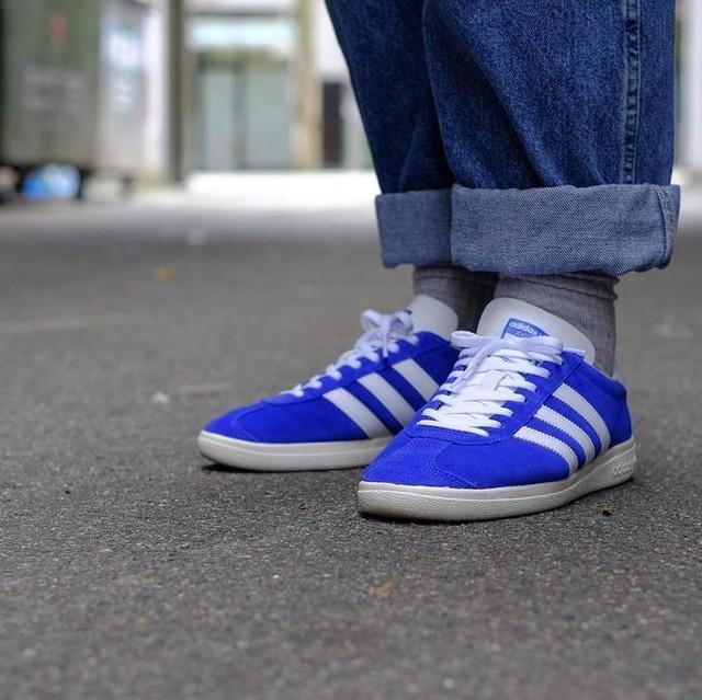 #adidas #adidasspezial #spzl #joggerspzl #teamtrefoil #teamspezial #adidas_gallery #3stripestyle #showmeyourstripes #casuals #sneakers #trainers #sneakerfreaker #solecollector #kickstagram #otf #onfoot #wdywt #womft #igsneakercommunity #therealblacklist #adidasoriginalsvancouver #fujixt1 #fujifilm #velvia