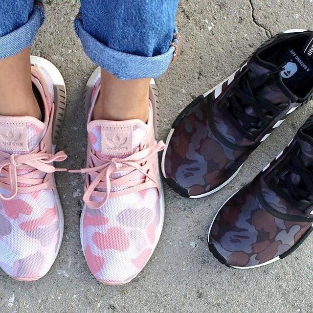 Essentials 👆🏽#adidasoriginals #nmd #bape #adidas #adidastakeover #3stripesstyle #kicksonfire #nicekicks @adidasoriginals