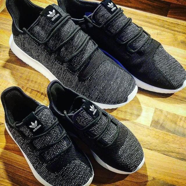 Mine and his  #adidas #tubular #matching #fartherson #trainers #kicks #fashion #us #cute