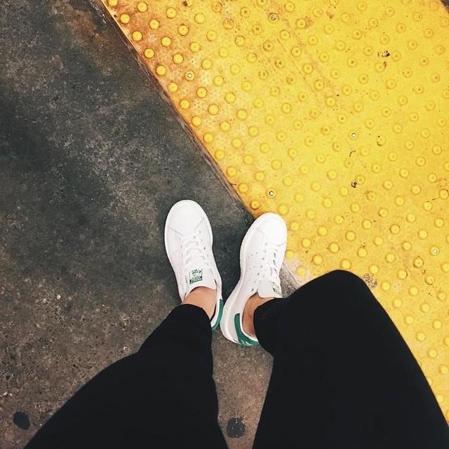 ☀️☀️☀️ #sneakergame