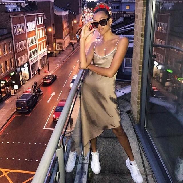 Savannah Blake - Vestido Leah