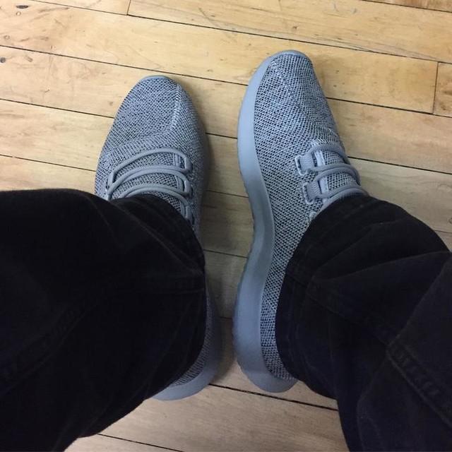 All about the Tubular shadows today #creps #kicks #newkicks #crepcheck #adidas #adidasoriginals #tubularshadow