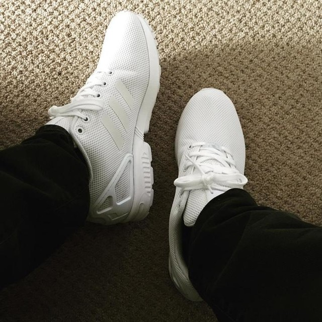#newseason #newkicks #adidasoriginals #sneakers #epl #lcfc